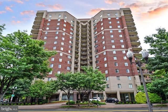 901 N Monroe Street #510, ARLINGTON, VA 22201 (#VAAR2001054) :: Nesbitt Realty
