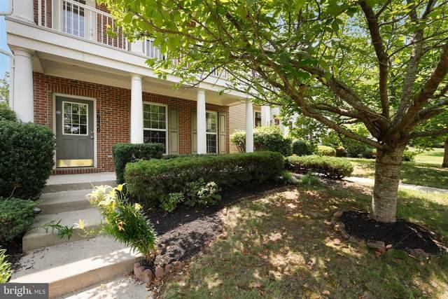 16450 Kenneweg Court, WOODBRIDGE, VA 22191 (#VAPW2001636) :: Debbie Dogrul Associates - Long and Foster Real Estate