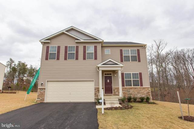 11115 Cross Fields Drive, WAYNESBORO, PA 17268 (#PAFL2000378) :: The Heather Neidlinger Team With Berkshire Hathaway HomeServices Homesale Realty