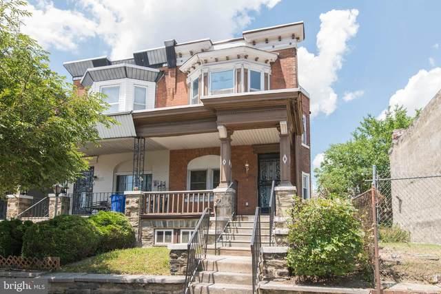 5113 Baltimore Avenue, PHILADELPHIA, PA 19143 (#PAPH2005300) :: Linda Dale Real Estate Experts