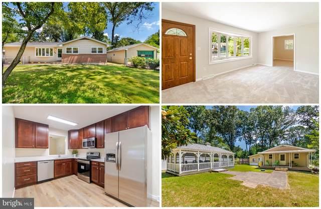 606 Dwight Drive, PASADENA, MD 21122 (#MDAA2001740) :: Blackwell Real Estate