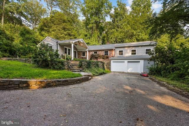 101 Revell Road, SEVERNA PARK, MD 21146 (#MDAA2001742) :: The Riffle Group of Keller Williams Select Realtors