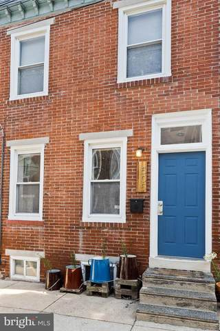 505 Titan Street, PHILADELPHIA, PA 19147 (#PAPH2005316) :: Century 21 Dale Realty Co