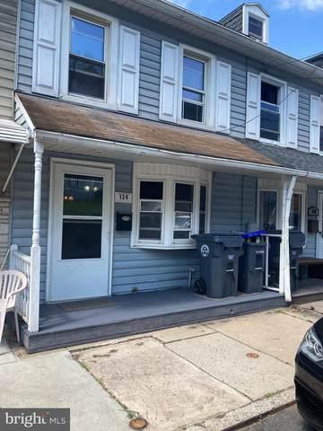 134 S 2ND Street, STEELTON, PA 17113 (#PADA2000658) :: Liz Hamberger Real Estate Team of KW Keystone Realty