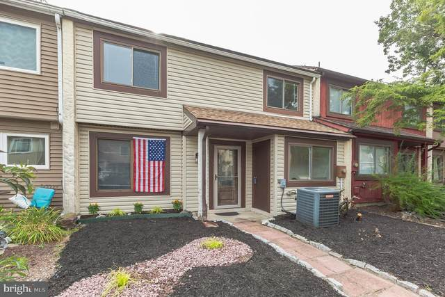 13 Queen Anne, EVESHAM, NJ 08053 (#NJBL2001346) :: Sunrise Home Sales Team of Mackintosh Inc Realtors