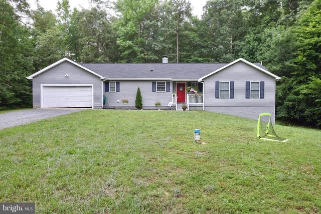 15965 Crowfoot Court, BRANDYWINE, MD 20613 (#MDCH2000642) :: Charis Realty Group