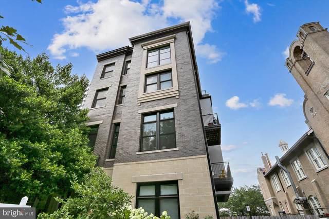 1767 Lanier Place NW #4, WASHINGTON, DC 20009 (#DCDC2002366) :: Eng Garcia Properties, LLC