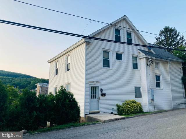 301 W Cottage Avenue, TAMAQUA, PA 18252 (#PASK2000232) :: The Heather Neidlinger Team With Berkshire Hathaway HomeServices Homesale Realty