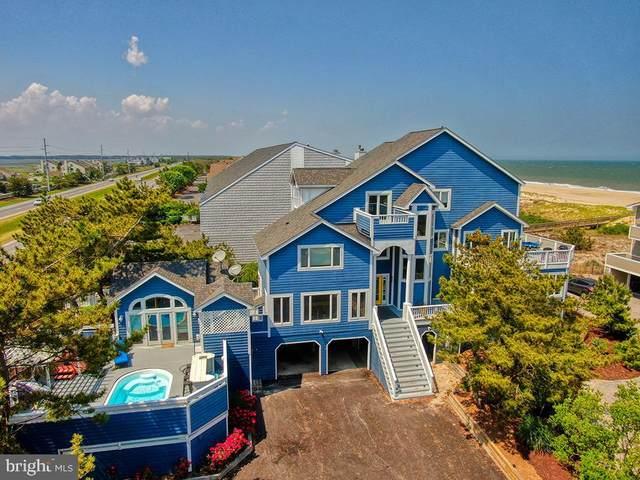 40107 Owens Ct, FENWICK ISLAND, DE 19944 (#DESU2001158) :: At The Beach Real Estate