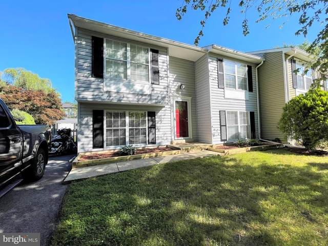 1543 Star Pine Drive, ANNAPOLIS, MD 21409 (#MDAA2001768) :: Eng Garcia Properties, LLC