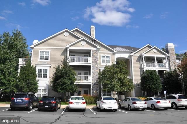 1720 Lake Shore Crest Drive #32, RESTON, VA 20190 (#VAFX2004222) :: Debbie Dogrul Associates - Long and Foster Real Estate