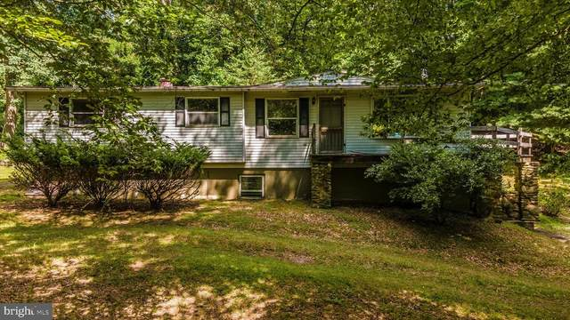 6233 Yeagertown Road, NEW MARKET, MD 21774 (#MDFR2001084) :: AJ Team Realty