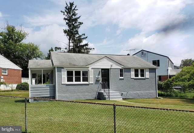 4413 Bayne Street, ROCKVILLE, MD 20853 (#MDMC2003104) :: Shamrock Realty Group, Inc