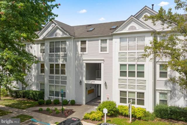 2703 Leaf Drop Court 7-17, SILVER SPRING, MD 20906 (#MDMC2003106) :: The Licata Group / EXP Realty