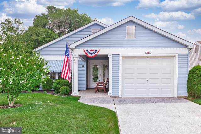 49 S Westminster Drive, SOUTHAMPTON, NJ 08088 (#NJBL2001362) :: Linda Dale Real Estate Experts