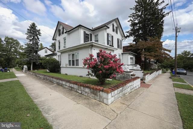 112 Hunter Street, WOODBURY, NJ 08096 (#NJGL2000846) :: The Schiff Home Team