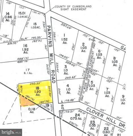 B-7 L-18 Parvins Mill Road, BRIDGETON, NJ 08302 (#NJCB2000350) :: Debbie Jett