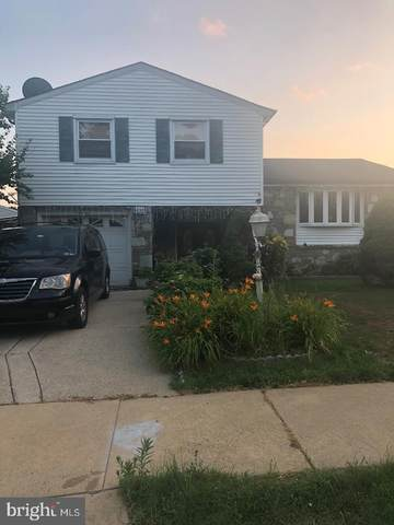 394 Woodhaven Road, PHILADELPHIA, PA 19116 (#PAPH2005436) :: Better Homes Realty Signature Properties