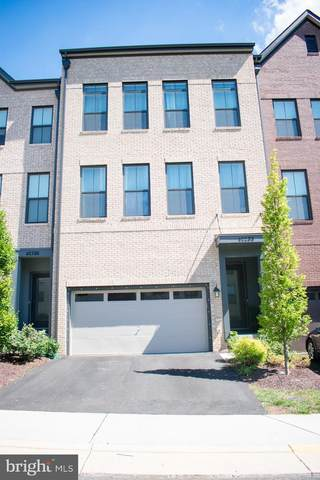 42288 Crawford Terrace, BRAMBLETON, VA 20148 (#VALO2001648) :: Sunrise Home Sales Team of Mackintosh Inc Realtors