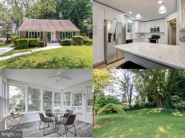 5006 Swinton Drive, FAIRFAX, VA 22032 (#VAFX2004246) :: Debbie Dogrul Associates - Long and Foster Real Estate