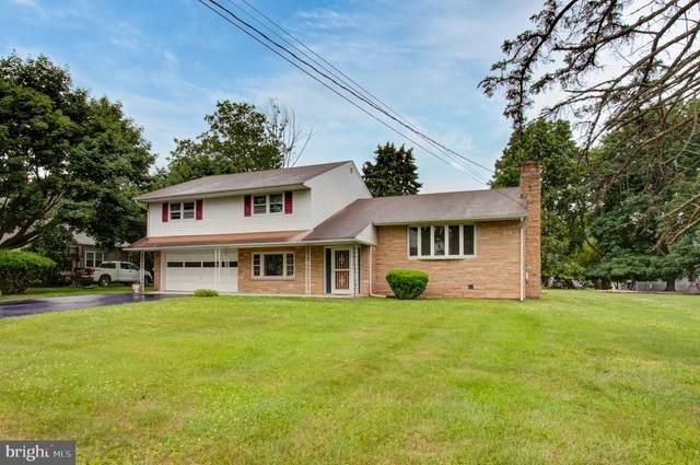 42 Federal City Road, EWING, NJ 08638 (#NJME2001022) :: Better Homes Realty Signature Properties