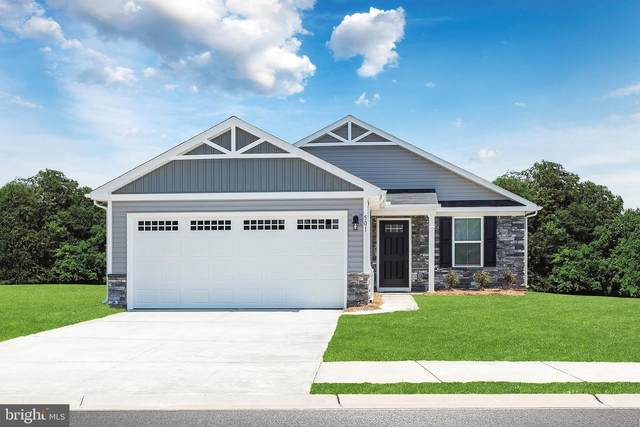 1110 Steeplechase Lane, POTTSTOWN, PA 19464 (MLS #PAMC2002196) :: Kiliszek Real Estate Experts