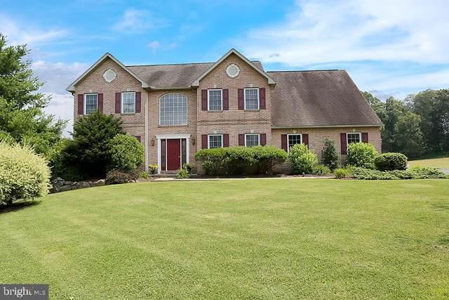 258 Colorado Drive, BIRDSBORO, PA 19508 (MLS #PABK2000912) :: Kiliszek Real Estate Experts