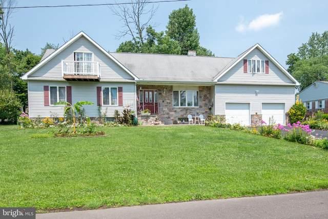 4650 Sunrise Avenue, BENSALEM, PA 19020 (#PABU2001582) :: Linda Dale Real Estate Experts