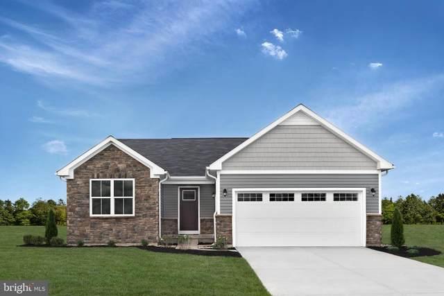 1111 Steeplechase Lane, POTTSTOWN, PA 19464 (MLS #PAMC2002200) :: Kiliszek Real Estate Experts