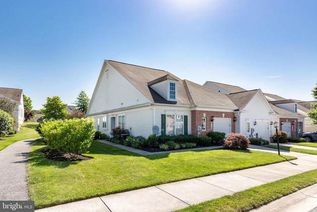 312 Butterfly Drive #71, TANEYTOWN, MD 21787 (#MDCR2000480) :: Peter Knapp Realty Group