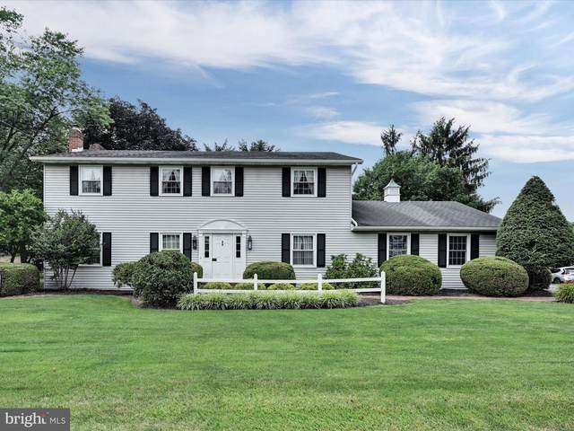 2007 Dorwood Drive, DOVER, PA 17315 (#PAYK2001162) :: Shamrock Realty Group, Inc