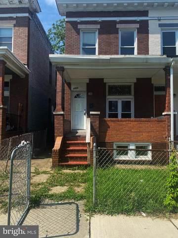 1723 Homestead Street, BALTIMORE, MD 21218 (#MDBA2002336) :: The Putnam Group