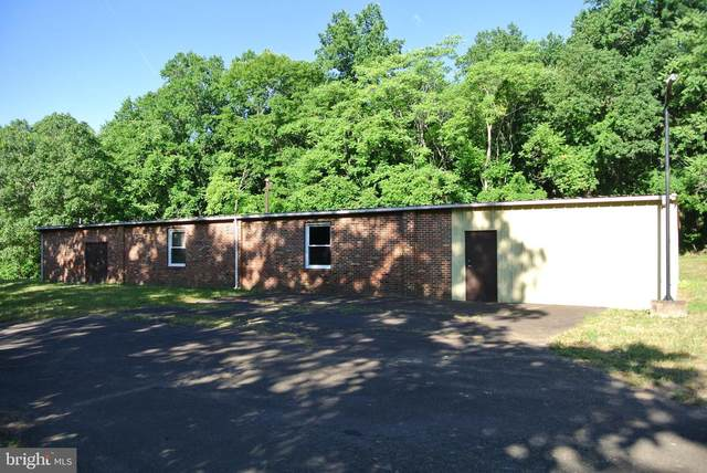 514 Aaron Mountain Road, CASTLETON, VA 22716 (#VARP2000030) :: Bruce & Tanya and Associates