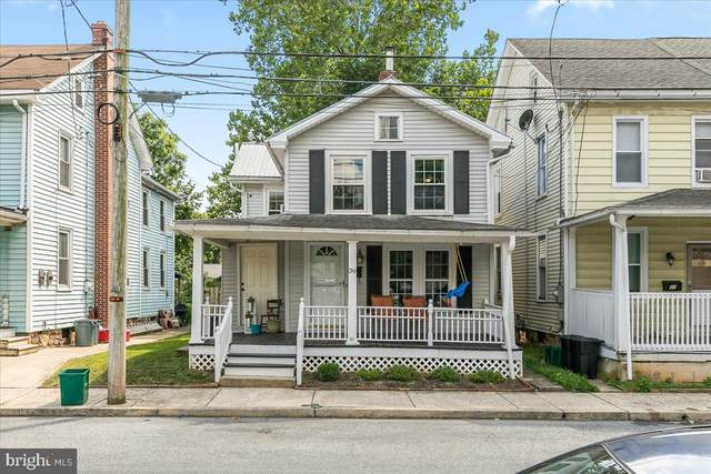 39 E Franklin Street, EPHRATA, PA 17522 (#PALA2001032) :: The Heather Neidlinger Team With Berkshire Hathaway HomeServices Homesale Realty