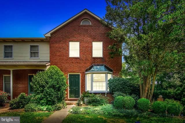 16 Garden Court, ELIZABETHTOWN, PA 17022 (#PADA2000676) :: Liz Hamberger Real Estate Team of KW Keystone Realty