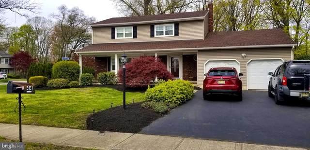 44 Elkton Ave, HAMILTON TOWNSHIP, NJ 08619 (MLS #NJME2001032) :: Kiliszek Real Estate Experts