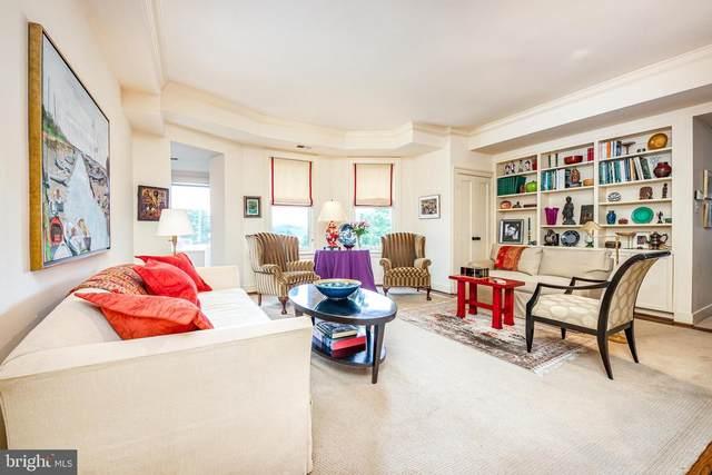 2230 California Street NW 4AW, WASHINGTON, DC 20008 (#DCDC2002396) :: Crossman & Co. Real Estate