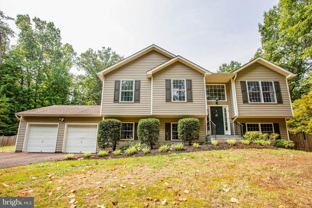 6 Shady Lane, STAFFORD, VA 22554 (#VAST2000686) :: Jacobs & Co. Real Estate