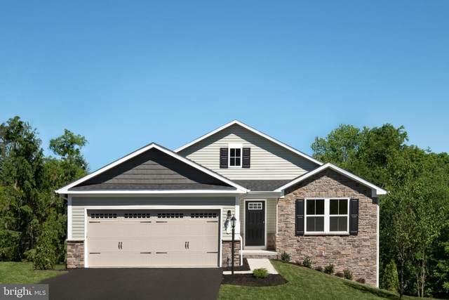 1113 Steeplechase Lane, POTTSTOWN, PA 19464 (MLS #PAMC2002226) :: Kiliszek Real Estate Experts
