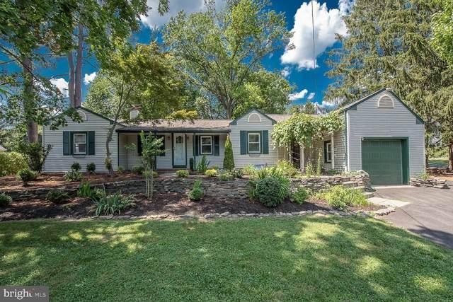 458 Edison Furlong Road, DOYLESTOWN, PA 18901 (MLS #PABU2001592) :: Kiliszek Real Estate Experts