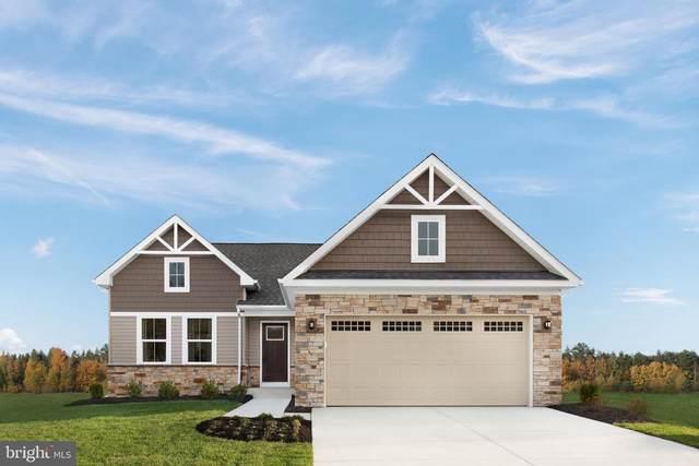 1114 Steeplechase Lane, POTTSTOWN, PA 19464 (MLS #PAMC2002230) :: Kiliszek Real Estate Experts