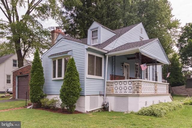 403 N Hills Avenue, GLENSIDE, PA 19038 (#PAMC2002238) :: Charis Realty Group