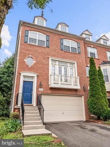 4584 Barringer Place, FAIRFAX, VA 22030 (#VAFX2004296) :: Debbie Dogrul Associates - Long and Foster Real Estate
