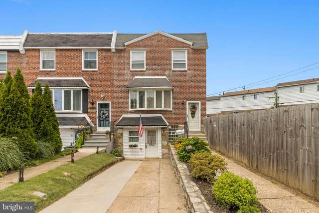12042 Legion Place, PHILADELPHIA, PA 19154 (#PAPH2005548) :: Bowers Realty Group