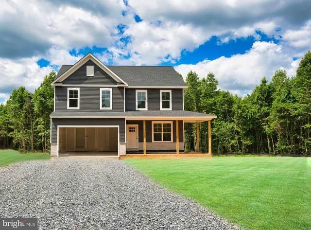 Lot 1 Pinewood Lane, KING GEORGE, VA 22485 (#VAKG2000076) :: The Schiff Home Team
