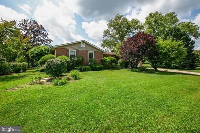 2102 Pot Spring Road, LUTHERVILLE TIMONIUM, MD 21093 (#MDBC2002028) :: Betsher and Associates Realtors