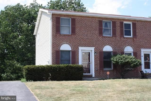 198 Faith Circle, CARLISLE, PA 17013 (#PACB2000630) :: The Joy Daniels Real Estate Group
