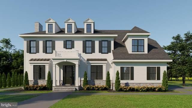 3150 N Pollard Street, ARLINGTON, VA 22207 (#VAAR2001104) :: CENTURY 21 Core Partners