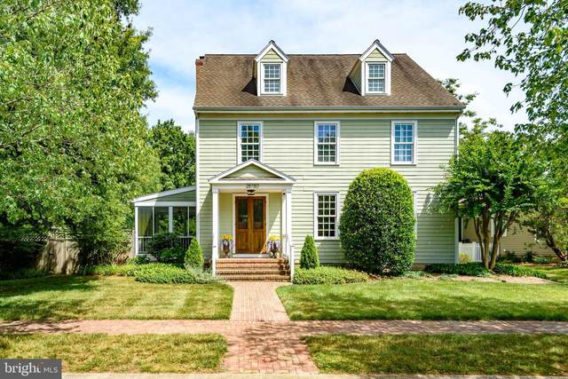 28780 Outram Street, EASTON, MD 21601 (MLS #MDTA2000128) :: Maryland Shore Living   Benson & Mangold Real Estate