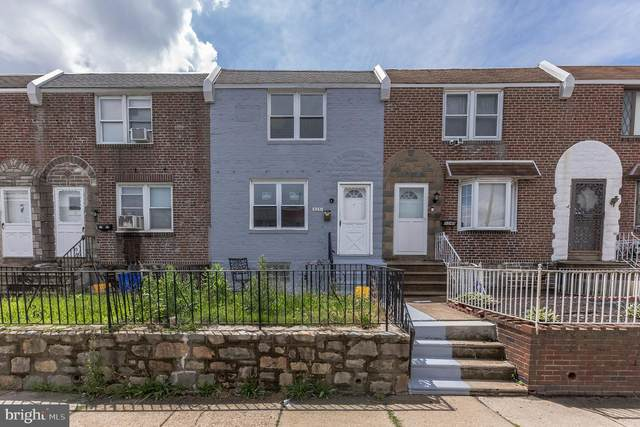 5251 Burton Street, PHILADELPHIA, PA 19124 (#PAPH2005612) :: The Matt Lenza Real Estate Team